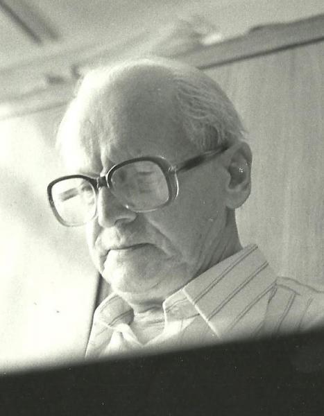 Roman Gorzelak