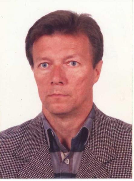 Korzeniewski Robert