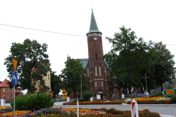 Kościół Św. Łukasza