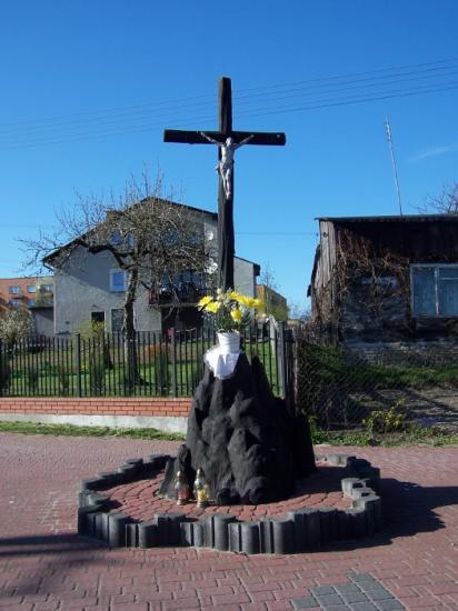 Żelazny krzyż