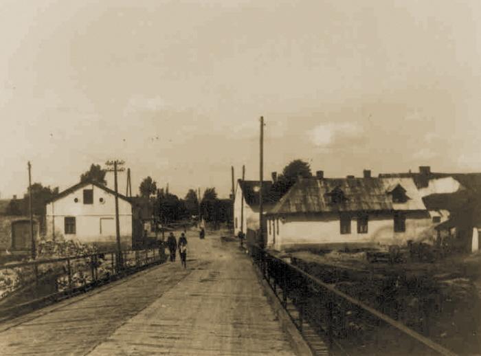 Most na Drzewiczce