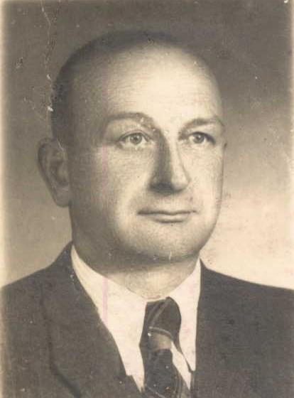 Rajmund Adamowski