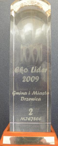 Eko lider 2009