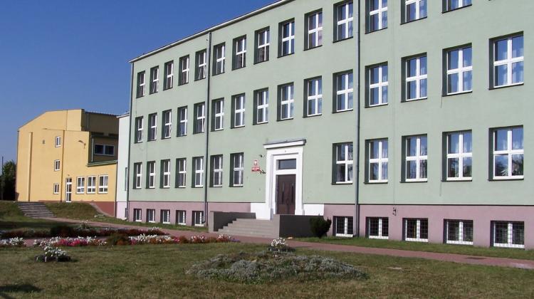 Gimnazjum w Drzewicy