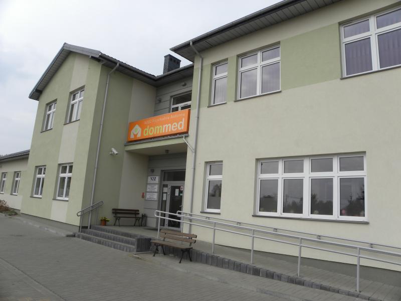 Ośrodek Zdrowia w Jelni