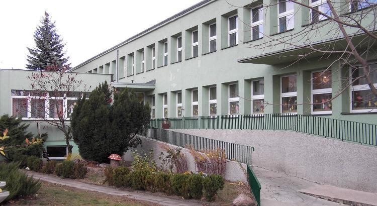 Przedszkole Samorządowe w Drzewicy