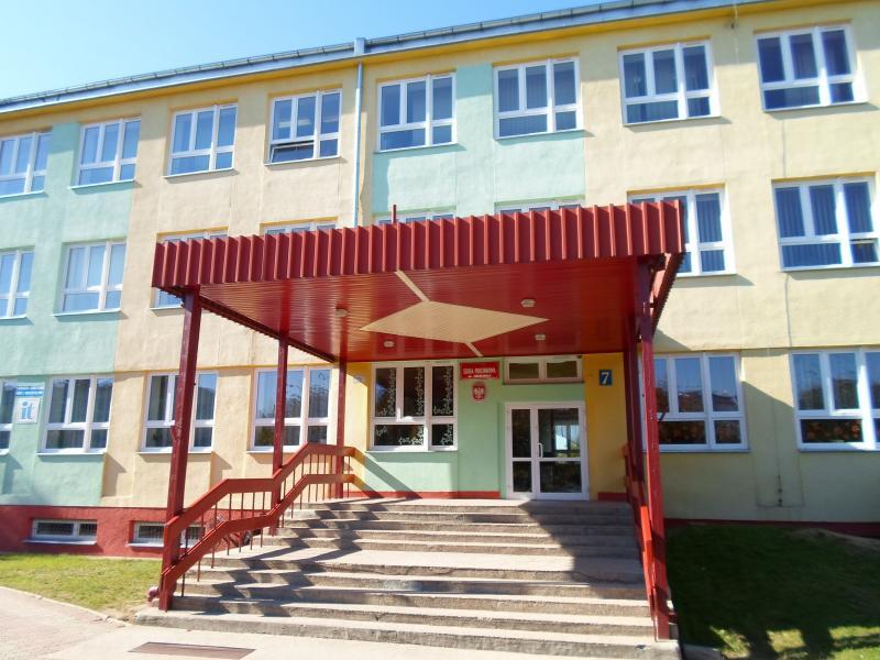 Szkoła Podstawowa w Drzewicy