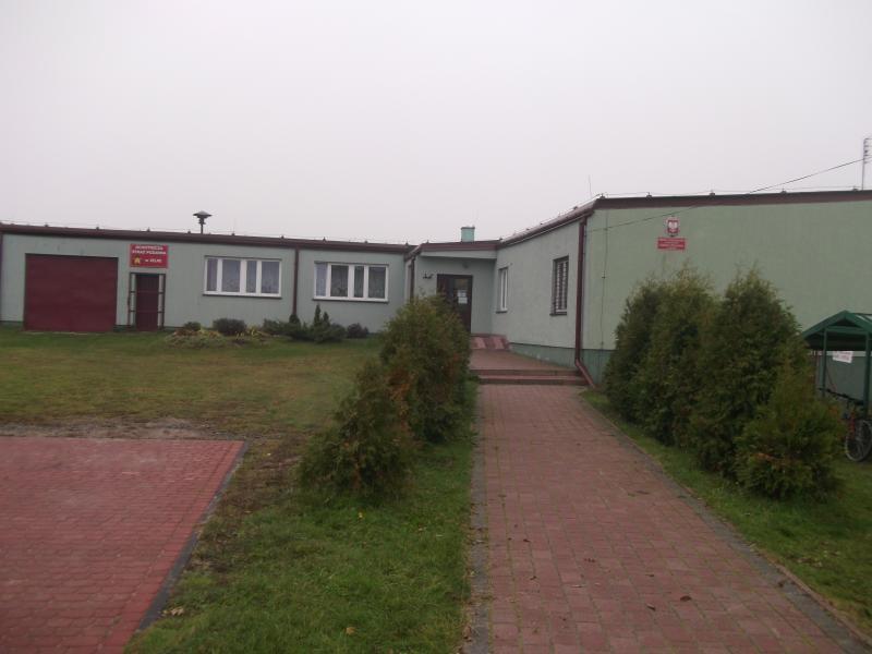 Szkoła Filialna w Jelni