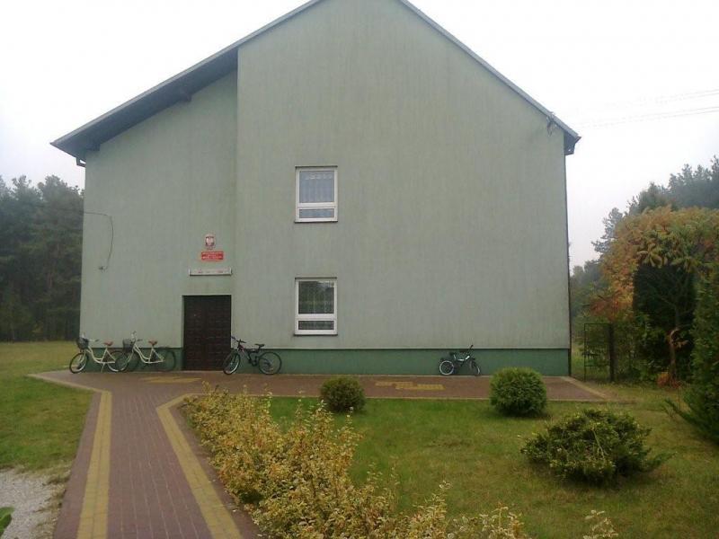 Szkoła Filialna w Krzczonowie