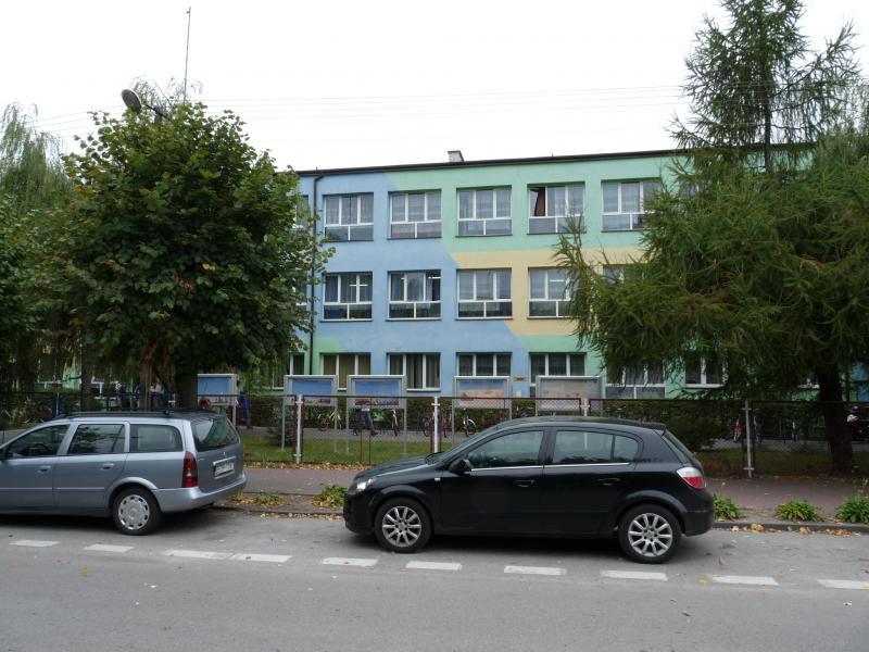 Zespół Szkół Ponadgimnazjalnych
