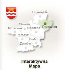Interaktywna mapa